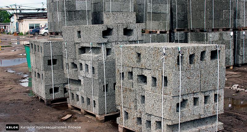 нестандартные блоки