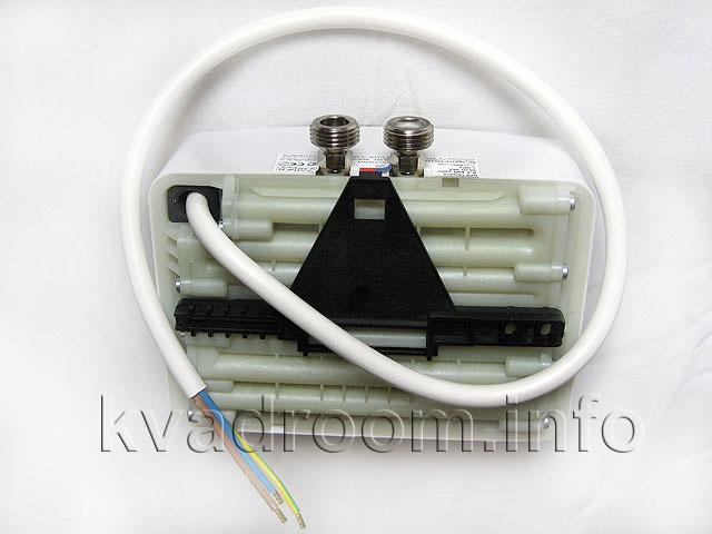 Как сделать проточный водонагреватель фото 229