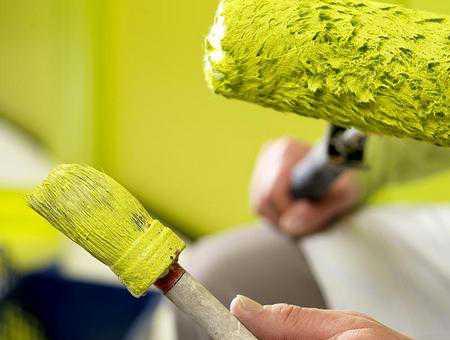 Акриловые краски - преимущества, использование, виды