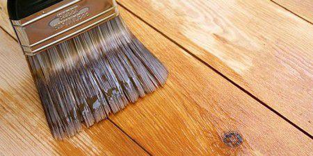 Виды и состав антипиренов для древесины