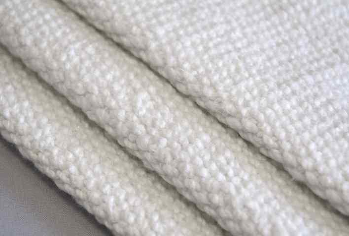Характеристики асбестовой ткани и её свойства