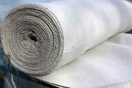 Асбестовая ткань (асботкань) - свойства и сфера применения