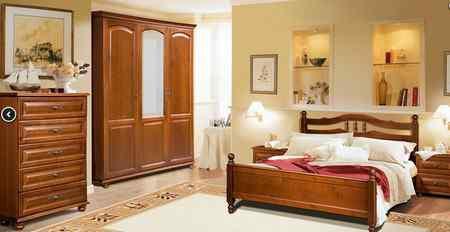 Особенности белорусской мебели из массива
