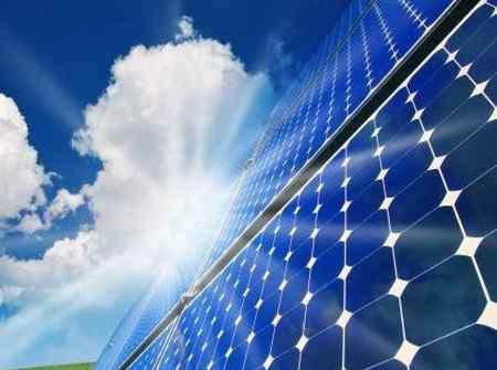 Что такое солнечные батареи