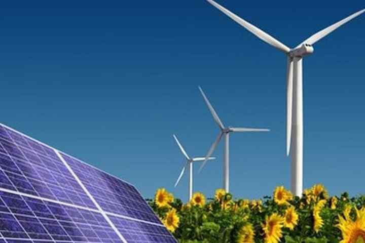 Ветрогенератор или солнечные батареи - что лучше?