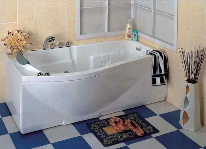 Что нужно для ремонта ванной комнаты своими руками?