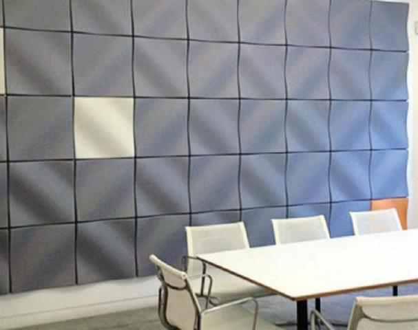 Что такое акустические панели для стен их виды