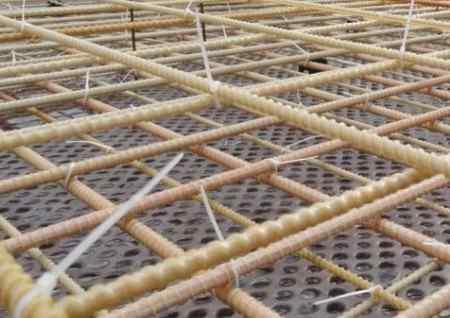 Характеристики стеклопластиковой арматуры