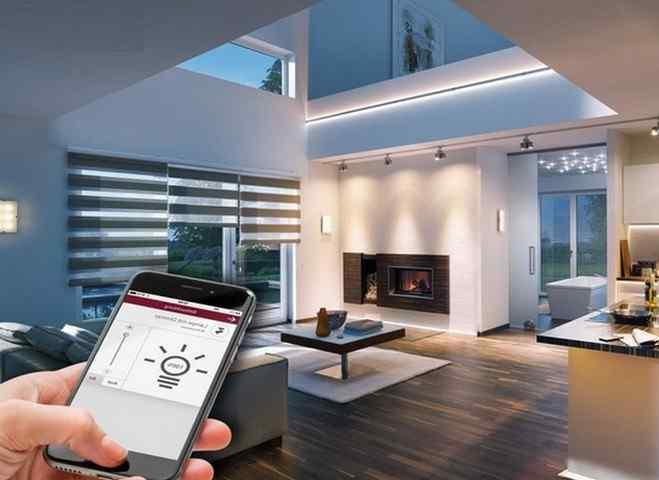 Что такое умный дом или современные технологии в быту