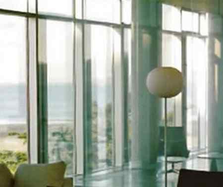 Смарт-стекло и его преимущества