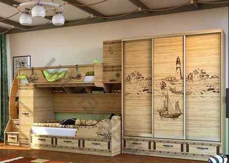 Деревянная мебель и её преимущества