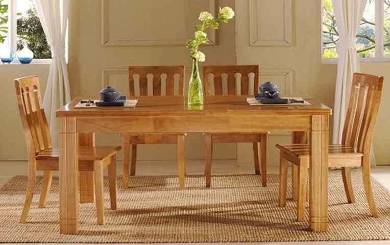 Деревянная мебель - плюсы и минусы эксплуатации