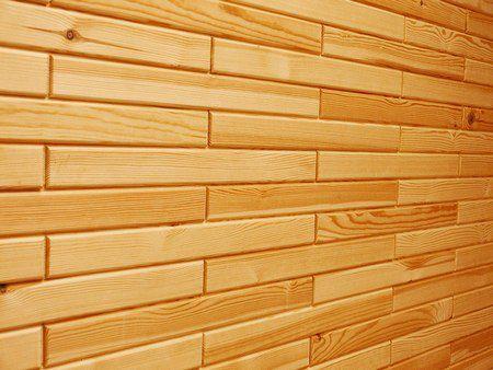 Особенности деревянного кирпича