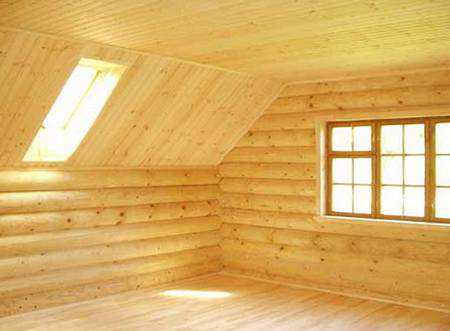 Правила эксплуатация деревянных домов