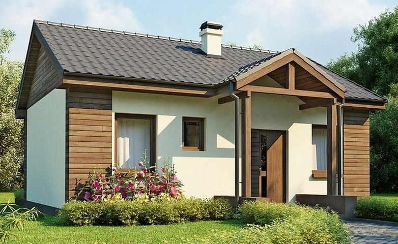 Дома из СИП панелей – преимущества строительства