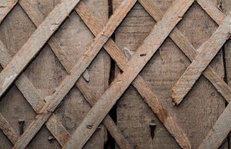 Как штукатурить стены с дранкой