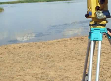 Зачем нужны инженерно-гидрологические изыскания