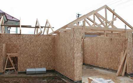 Из чего построить гараж – рейтинг стройматериалов