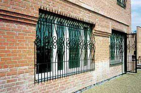 Как выбрать решетку на окна