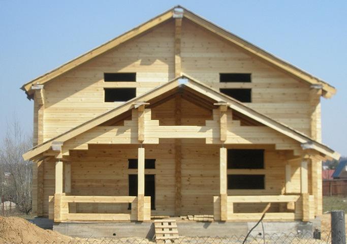 Стоимость деревянного дома. От чего она зависит?