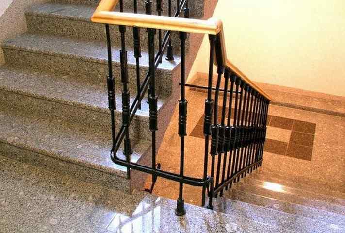 Как рассчитать высоту ступеней лестницы самостоятельно