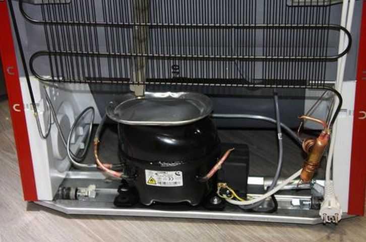 Как снять компрессор с холодильника и разобрать его