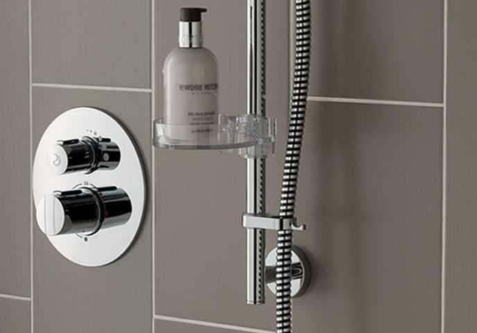 Как выбрать душ - типы душа и материал изготовления