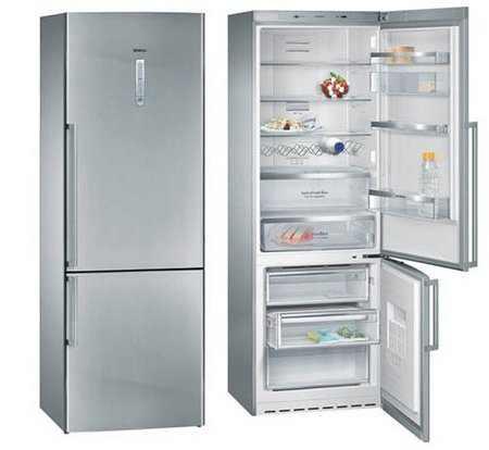 Размеры холодильника и его объём