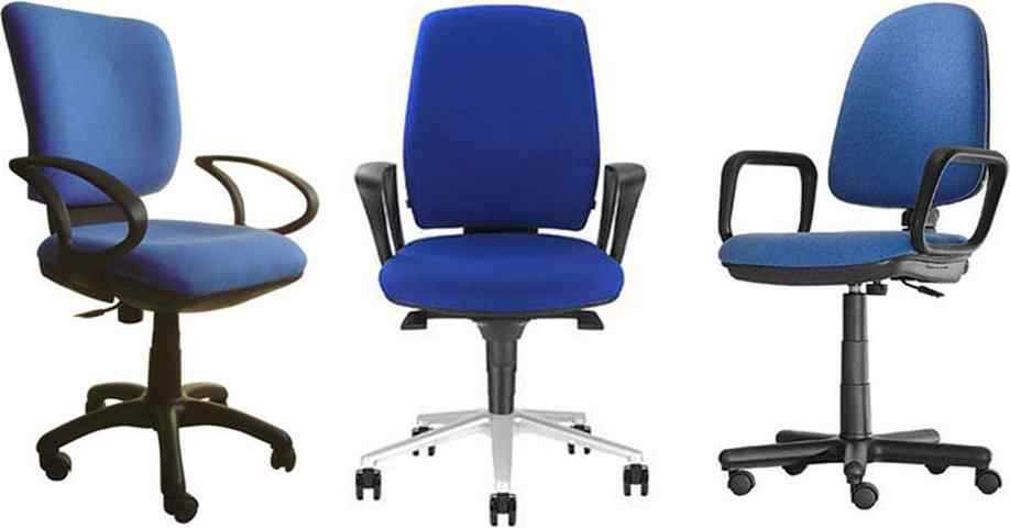Каким должно быть лучшее кресло для компьютера?
