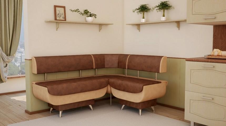 Как выбрать кухонный диван – советы и рекомендации
