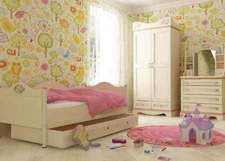 Качество и безопасность детской мебели - прежде всего!