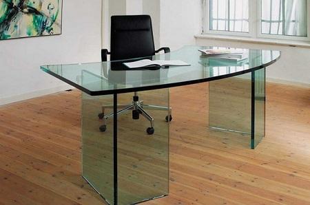 Как выбрать офисный стол - практические советы