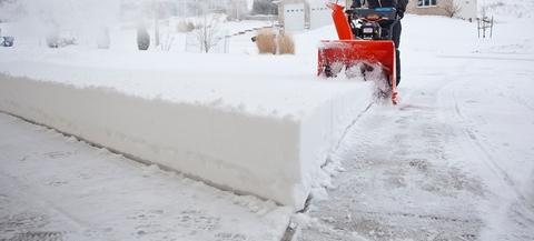 Как выбрать снегоуборочную машину - лучший снегоуборщик