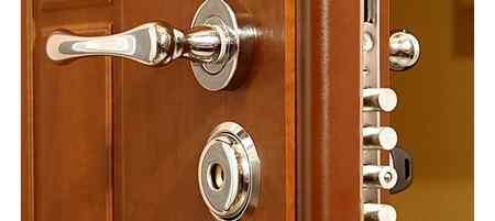 Как выбрать хороший дверной замок в квартиру