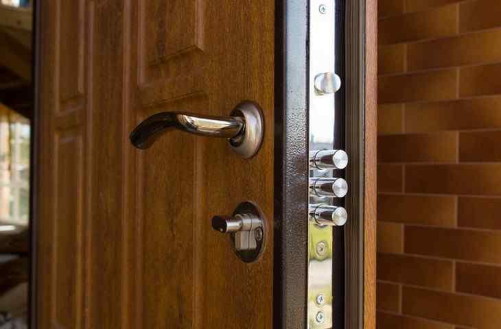 Как выбрать замок для входной двери - какой лучше?