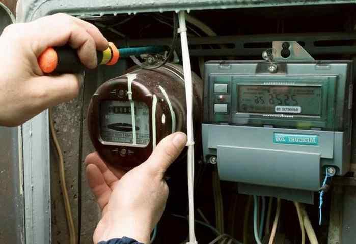 Как заменить электросчетчик самому в частном доме