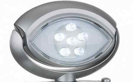 Светодиодные фонари для кемпинга