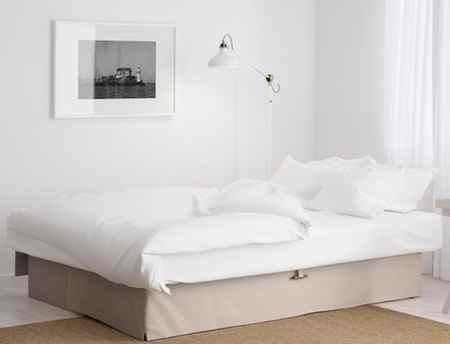 Что выбрать: диван или кровать?