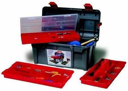 Какой ящик для инструмента выбрать - лучший кейс