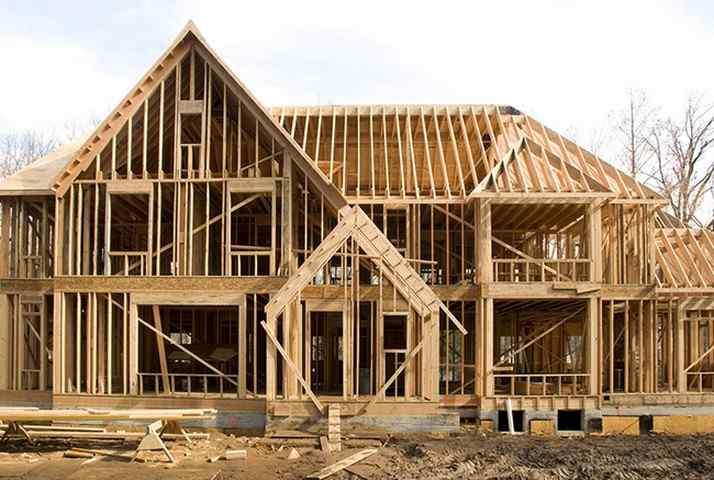 Канадские дома и их преимущества