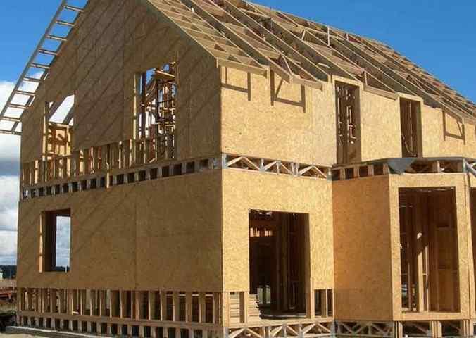 Каркасное строительство - преимущества и недостатки