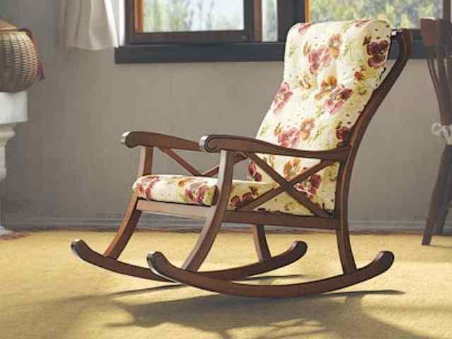 Какое кресло-качалка лучше?