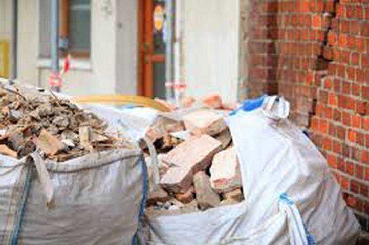 Куда сдавать строительный мусор после ремонта