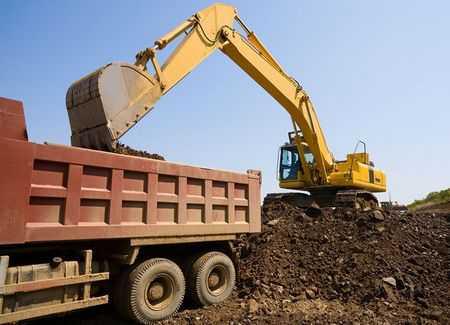 Куда вывезти строительный мусор