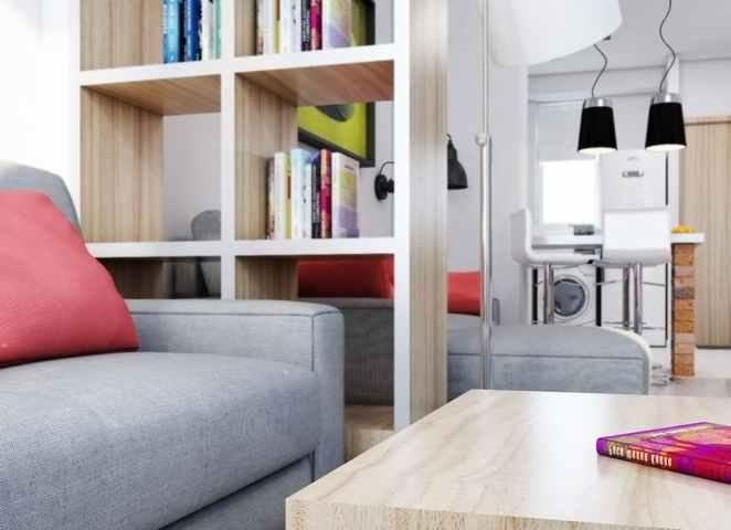 Мебель-трансформер: виды и модели раскладной мебели