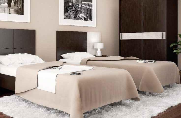 Мебель для гостиниц - как выбрать правильно?