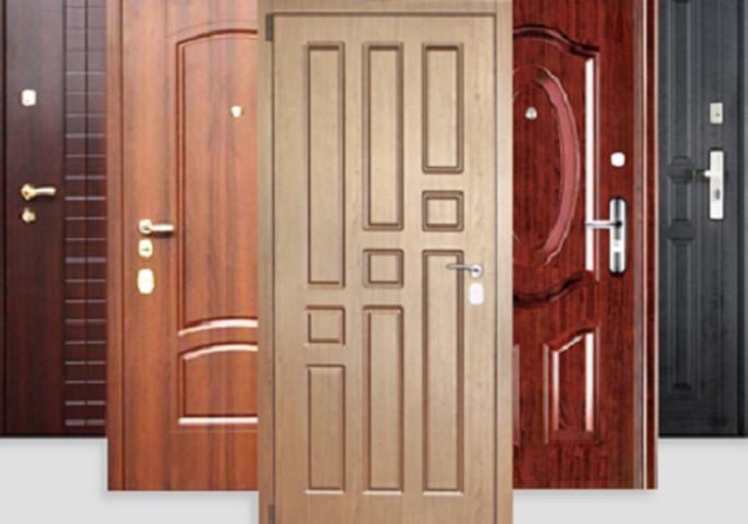 Металлические двери. Какие должны быть по конструкции?