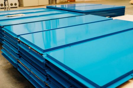 Металлокассеты – размеры, производство, монтаж
