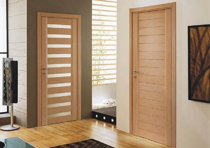 Двери для спальной комнаты