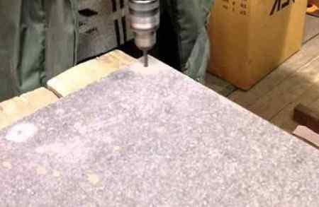 Монтаж минеритовых плит